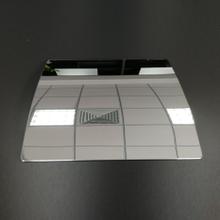 熱彎玻璃光學元件